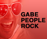 Gabe People Rock
